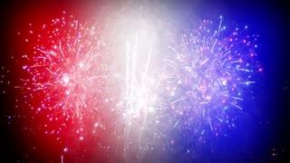 American Fireworks 2490