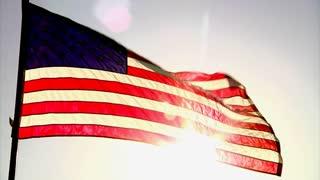 American Flag 977
