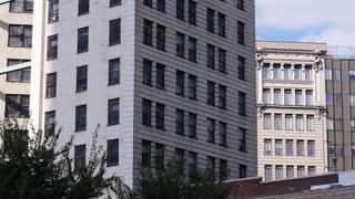Apartment Establishing Shot 3613