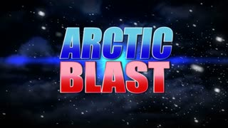 Arctic Blast Background