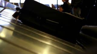 Baggage Claim Carousel