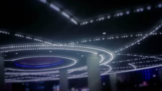 Casino Flashing Lights