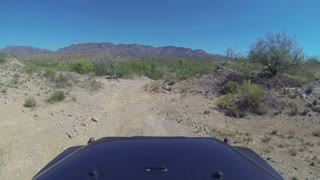 Desert Off Road POV PT1of4 3697