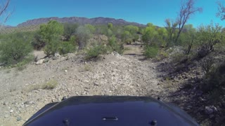 Desert Off Road POV PT2of4 3698