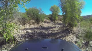 Desert Off Road POV PT3of4 3699