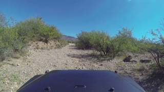 Desert Off Road POV PT4of4 3700