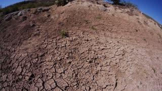 Dry Desert Land 3688
