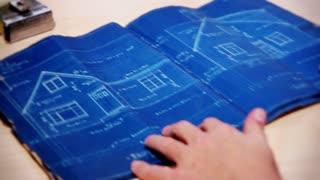 Home Blueprints