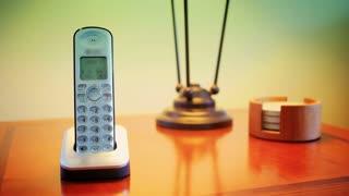 Home Phone 3587