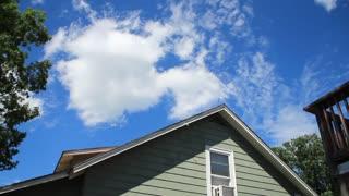 Home Timelapse Sky