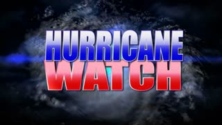 Hurricane Watch Background