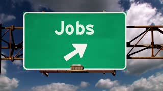 Jobs Ahead Background