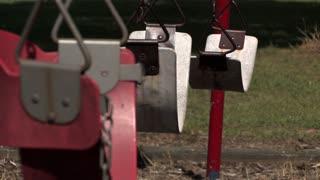 Lonely Swings 653
