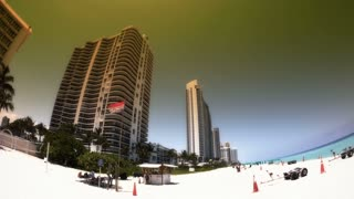 Miami Condos High Rise Buildings Hotels Travel