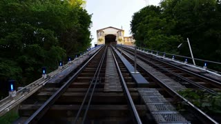 Monongahela Incline POV
