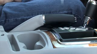 MP3 Player in Car Gets Connected