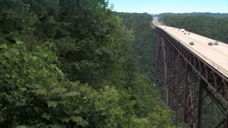 New River Gorge Bridge 732