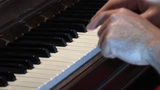 Piano 327 - Chopsticks