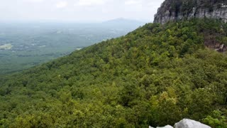 Pilot Mountain North Carolina