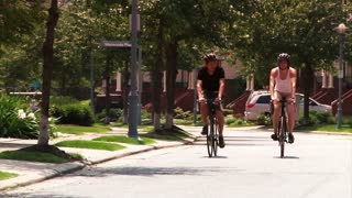 Pittsburgh Bicyclists 2135