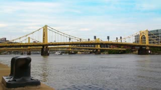 Pittsburgh Riverboat 2303