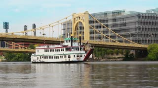 Pittsburgh Riverboat 2305