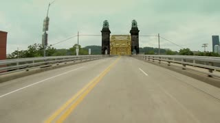 Pittsburgh's 16th Street Bridge 2640