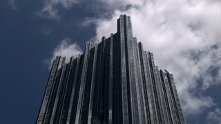 PPG Place Tower in Pittsburgh
