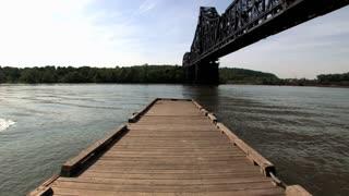 River Dock 536