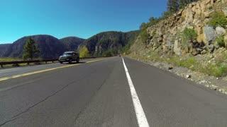 Sedona Drive POV 3704