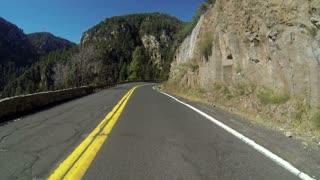 Sedona Drive POV 3705
