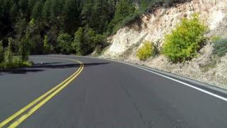Sedona Drive POV 3706