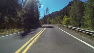 Sedona Drive POV 3707