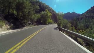 Sedona Drive POV 3710