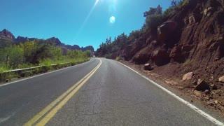 Sedona Drive POV 3713