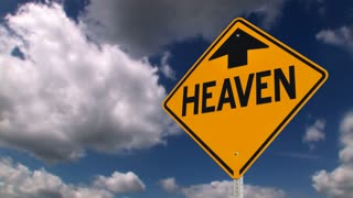 Sign from Heaven 750