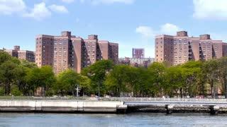 Stuyvesant Town Manhattan Housing Projects
