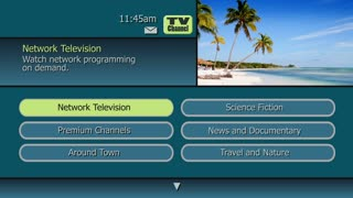 Television Guide Channel 1690