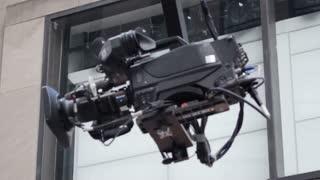 TV Camera Crane