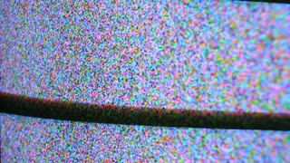 TV Static 484 - Loop