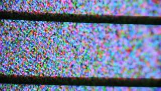 TV Static 485