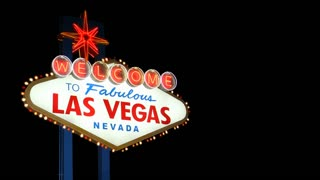 Welcome to Fabulous Las Vegas 1607