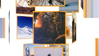 Inspired Photo Slide Show