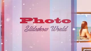 Photo Slideshow World