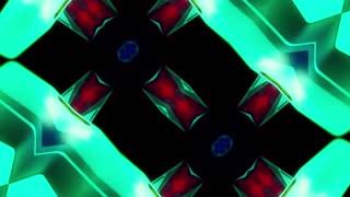 Cosmic Pulse Vj Loop