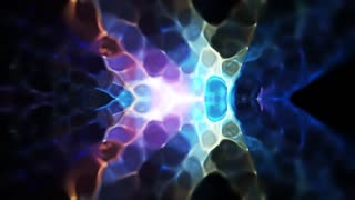 Energy Sphere Loop Background