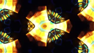 Energy Vj Loop Animation