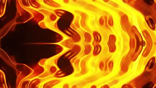 Liquid Flow Animation  Loop
