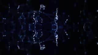 Liquid Plasma Animation
