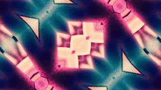Magic Particles Vj Loop